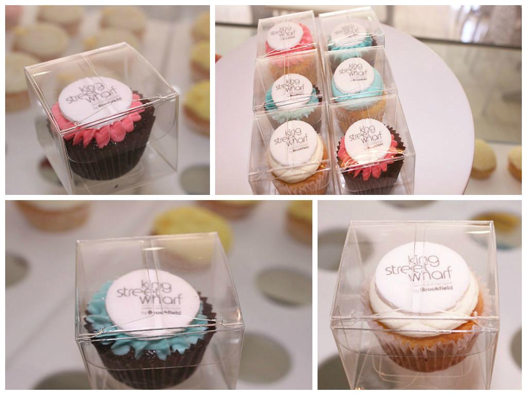 Brookfield Taste of Sydney Cupcakes