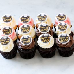 2019 Graduation Petite cupcakes Sydney