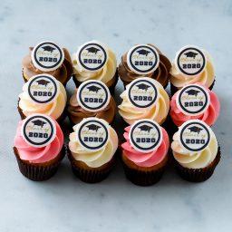 Graduation Cupcakes 2020