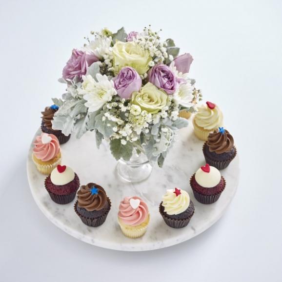 Petite Cupcakes