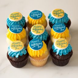 Biggest Morning Tea Cupcakes Sydney