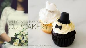 Wedding Cupcakes Sydney