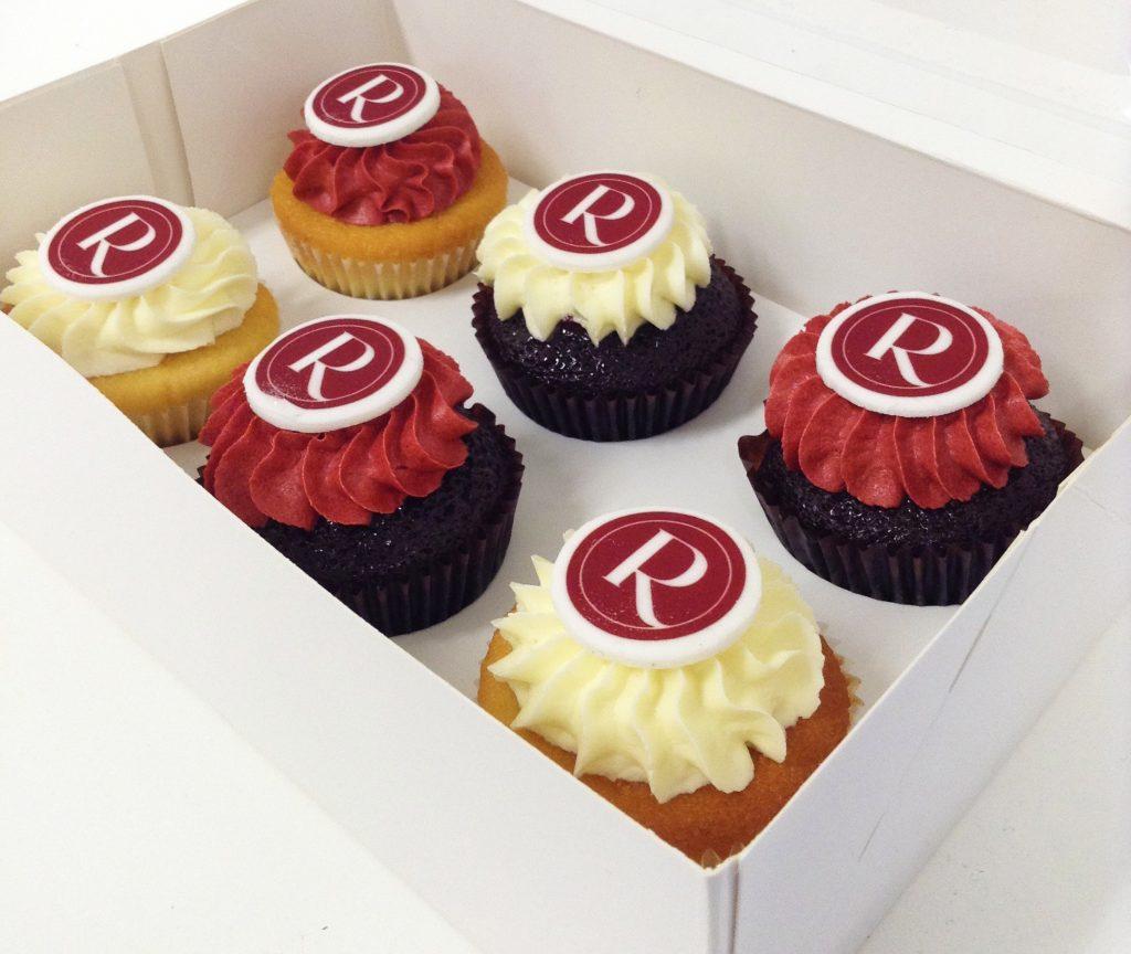 Vanilla Cupcakery Rydges Corporate